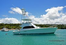 Sosua fishing charters
